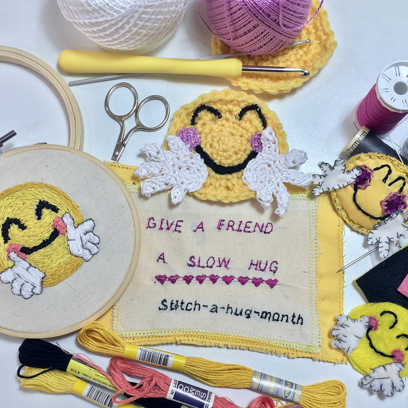 Stitch-a-hug-month